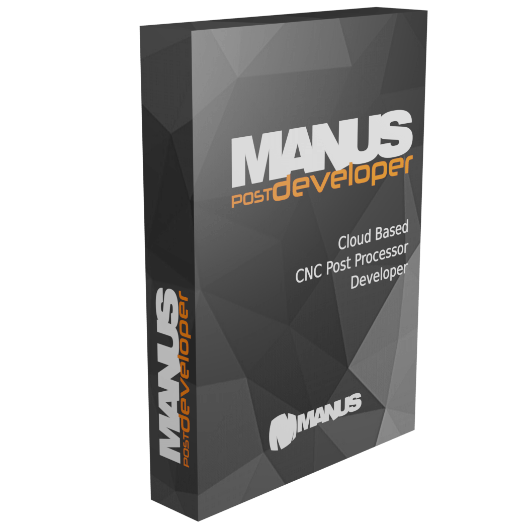 MANUSpost Developer